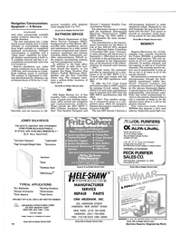 Maritime Reporter Magazine, page 26,  May 15, 1985 Delaware