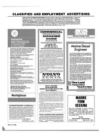 Maritime Reporter Magazine, page 37,  May 15, 1985 Tennessee