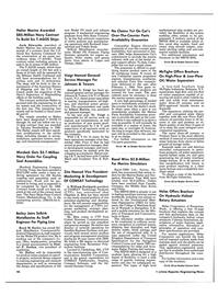 Maritime Reporter Magazine, page 44,  May 15, 1985 Pennsylvania