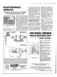Maritime Reporter Magazine, page 100,  Jun 1985