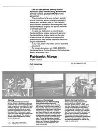 Maritime Reporter Magazine, page 9,  Jun 1985