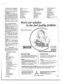 Maritime Reporter Magazine, page 109,  Jun 1985