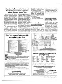 Maritime Reporter Magazine, page 10,  Jun 1985