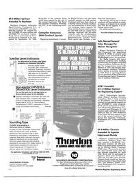 Maritime Reporter Magazine, page 118,  Jun 1985