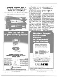 Maritime Reporter Magazine, page 121,  Jun 1985