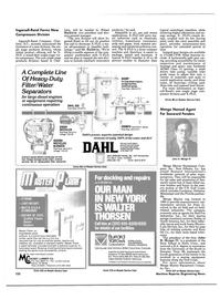Maritime Reporter Magazine, page 124,  Jun 1985