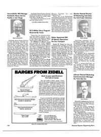 Maritime Reporter Magazine, page 126,  Jun 1985