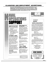 Maritime Reporter Magazine, page 132,  Jun 1985