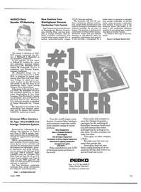 Maritime Reporter Magazine, page 13,  Jun 1985