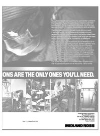Maritime Reporter Magazine, page 17,  Jun 1985