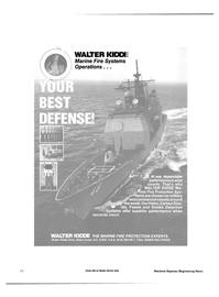 Maritime Reporter Magazine, page 26,  Jun 1985