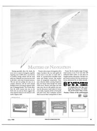 Maritime Reporter Magazine, page 35,  Jun 1985