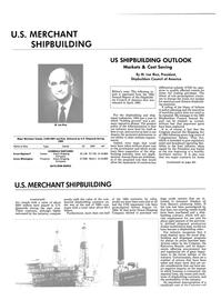 Maritime Reporter Magazine, page 44,  Jun 1985
