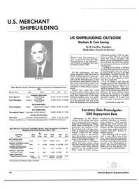 Maritime Reporter Magazine, page 46,  Jun 1985