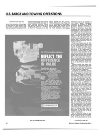 Maritime Reporter Magazine, page 56,  Jun 1985