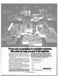 Maritime Reporter Magazine, page 57,  Jun 1985