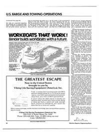 Maritime Reporter Magazine, page 58,  Jun 1985