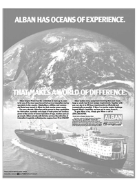 Maritime Reporter Magazine, page 61,  Jun 1985