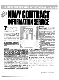 Maritime Reporter Magazine, page 70,  Jun 1985