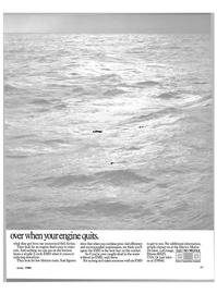 Maritime Reporter Magazine, page 73,  Jun 1985