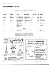 Maritime Reporter Magazine, page 76,  Jun 1985