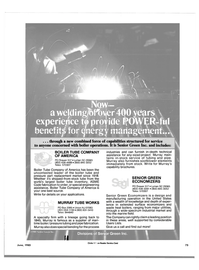 Maritime Reporter Magazine, page 77,  Jun 1985