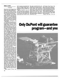 Maritime Reporter Magazine, page 88,  Jun 1985