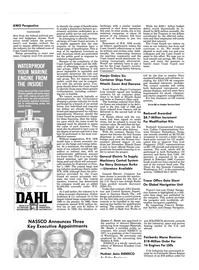 Maritime Reporter Magazine, page 10,  Aug 1985 Florida