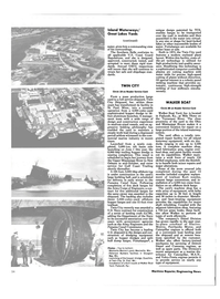 Maritime Reporter Magazine, page 24,  Aug 1985 Wisconsin