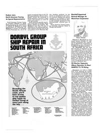 Maritime Reporter Magazine, page 34,  Aug 1985 Warren A. Jack