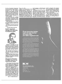 Maritime Reporter Magazine, page 41,  Aug 1985 Texas
