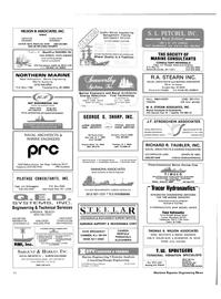 Maritime Reporter Magazine, page 46,  Aug 1985 Florida