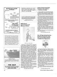 Maritime Reporter Magazine, page 56,  Aug 1985 New York