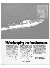 Maritime Reporter Magazine, page 17,  Aug 15, 1985 United States