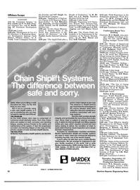 Maritime Reporter Magazine, page 18,  Aug 15, 1985 Cooper