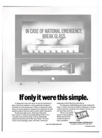 Maritime Reporter Magazine, page 25,  Aug 15, 1985 United States