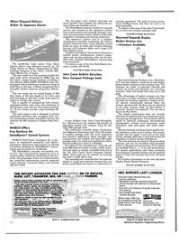 Maritime Reporter Magazine, page 40,  Aug 15, 1985 Morton Grove