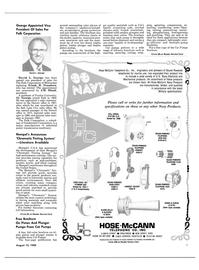 Maritime Reporter Magazine, page 7,  Aug 15, 1985 Frank H. Frandsen