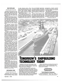 Maritime Reporter Magazine, page 15,  Sep 1985 Maine