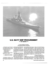 Maritime Reporter Magazine, page 30,  Sep 1985 electronics