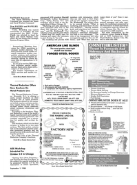 Maritime Reporter Magazine, page 35,  Sep 1985