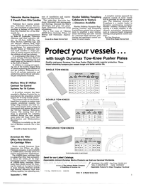 Maritime Reporter Magazine, page 3,  Sep 1985