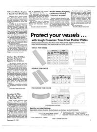 Maritime Reporter Magazine, page 3,  Sep 1985 John P. Laborde