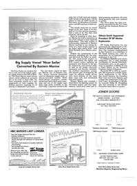 Maritime Reporter Magazine, page 4,  Sep 1985 California