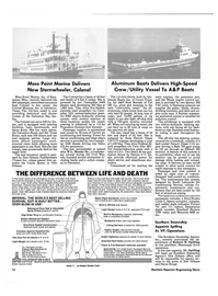 Maritime Reporter Magazine, page 10,  Sep 15, 1985 CO. POST OFFICE