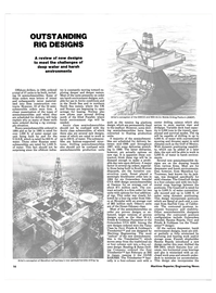 Maritime Reporter Magazine, page 14,  Sep 15, 1985 Ocean Odyssey