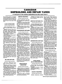 Maritime Reporter Magazine, page 24,  Sep 15, 1985 Joiner Systems