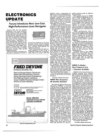 Maritime Reporter Magazine, page 28,  Sep 15, 1985