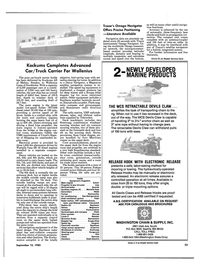 Maritime Reporter Magazine, page 29,  Sep 15, 1985 Crew