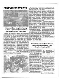 Maritime Reporter Magazine, page 30,  Sep 15, 1985 manufacturing